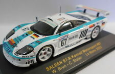 Ixo 1/43 Scale - LMM044 SALEEN S7R KONRAD MOTORSPORT #67 LE MANS 2002