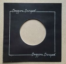 BEGGARS BENQUET  REPRODUCTION RECORD SLEEVE PACK OF 10