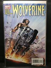 Wolverine #73  Marvel Comic Book VF/NM  2009