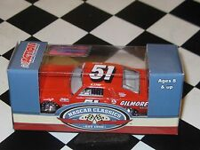 IC844 ACTION 2010  1/64  AJ FOYT GILMORE RACING 1976 LUGUNA