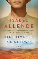 Of Love and Shadows: A Novel