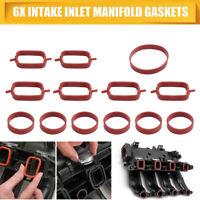 Intake Manifold Gaskets for BMW M57 E39 E46 E60 E61 E65 E66 E90 E91 E92 E53 E83