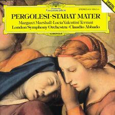 Claudio Abbado - Pergolesi: Stabat Mater