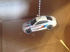 Hot wheels BMW M3 Handmade Ceiling Fan - Light Pull-1-64 - BMW