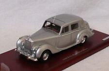 Rolls Royce Silver Dawn 1949 True Scale Miniature 1:43 Modellauto / Die-cast