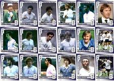 Tottenham Hotspur 1981 FA Cup Winners Football Trading Cards