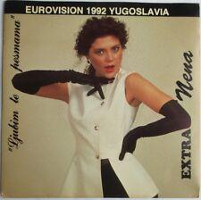 "EUROVISION: EXTRA NENA - SP BELGIUM ""LJUBIM TE PESMAMA + FRENCH VERSION"""