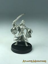 Metal Arwen - LOTR / Warhammer / Lord of the Rings X733
