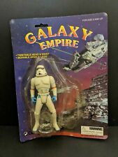 "Stormtrooper 6/"" Figure 1997 STAR WARS Galaxy Empire MOC Rare Variant"