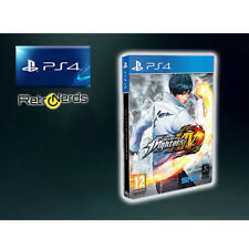 Gioco Sony PS4 - NUOVO - The King of Fighters XIV