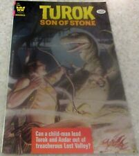 Turok Son of Stone 129 (NM- 9.4) 1982, 25% off Guide!
