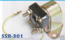 SUZUKI GS 550 M Katana - Relais de démarreur TOURMAX - SSR-301 - 7689301