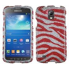 Étuis, housses et coques etuis, pochettes argentés Samsung Galaxy S4 pour téléphone mobile et assistant personnel (PDA)