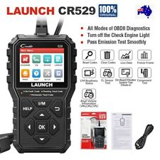 LAUNCH CR529 OBD OBD2 Car Diagnostic Scan Tool Function Same as NT301 PK NT301