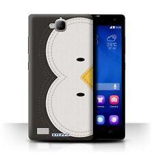 Fundas Para Huawei Honor 7 de plástico para teléfonos móviles y PDAs