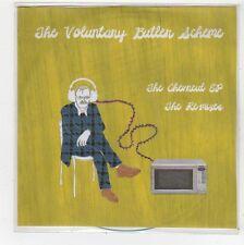 (FU716) The Voluntary Butler Scheme, The Chevreul EP (remixes) - DJ CD
