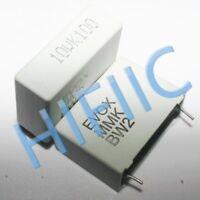 2PCS EVOX MMK BW2 10UF 100V capacitor