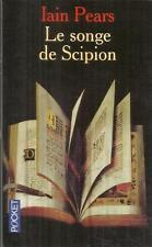 IAIN PEARS  LE SONGE DE SCIPION