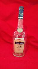 Empty Martell Cognac VS 750ml