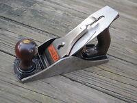 Stanley Bailey No.4 1/2 C Corrugated Bench Plane