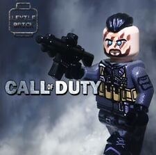 **NEW**LYL BRICK Custom Call Of Duty  Lego Minifigure