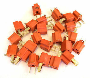 24pcs 3 to 2 PRONG GROUNDING ELECTRICAL ADAPTOR PLUGS 125V 15 AMP GROUND CORD