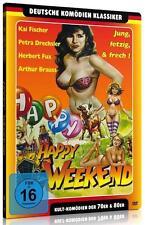 Happy Weekend - Deutsche Komödien Klassiker (2012)  (DVD)  NEU  OVP