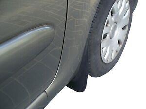2pcs Avant Bavettes pour Mazda CX-3 DK 2015-2021, Pare-boue