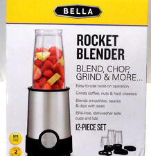 Rocket Blender Personal Size Home Kitchen Small Appliances Countertop NEW