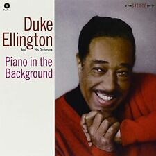 Piano in the Background by Duke Ellington (Vinyl, Mar-2012, Wax Time)
