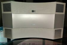 (OPEN BOX)bose acoustic wave music system II
