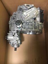 Neue DSG Getriebe 7-Gang VW Tiguan Audi Q3 2.0 TDI    QYQ 180815 Mit Winkeltrieb