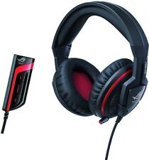 ASUS ROG ORION Pro Gaming Headset 7.1 Virtual Surround, 30 dB Noise Cancellation
