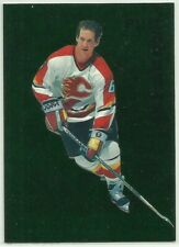 1995-96 Parkhurst International Emerald Ice #30 Phil Housley EX