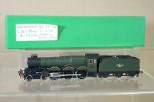 HORNBY DUBLO KIT BUILT BR GREEN 4-6-0 CASTLE CLASS LOCO 4090 DORCHESTER CASTLE n