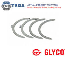 GLYCO THRUST WASHERS SET A180/2 005 I OVERSIZE 0.005INCH NEW OE REPLACEMENT