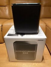 Bose Acoustimass 300 Subwoofer für SoundTouch 300
