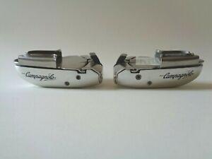 *NOS Vintage 1980s Campagnolo C-Record SGR-1 pedals*