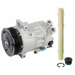 For 2011 Buick Regal 2.0L AC Compressor w/ A/C Drier GAP