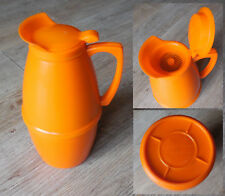 Tupperware Vintage - Pichet isotherme
