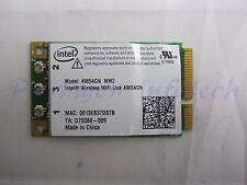 Intel Wireless WiFi Link 4965AGN für Acer Aspire 7720 7720G 7720Z Serie