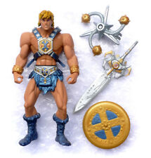 Masters of the Universe 200x Figurine Smash Blade He-Man complete Motu Mattel