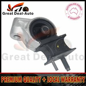 Front RH Engine Mount For MAZDA BT50 UP 2WD 4WD P4AT P5AT 3.2L Auto Manual 11-15
