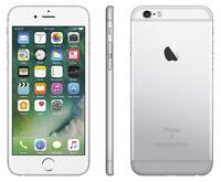 Apple iPhone 6S 64GB sbloccato Argento iOS Smartphone 12M Garanzia Sim gratis