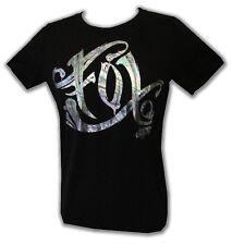 New Womens Fox Racing Shirt Sz 8 Cotton Ladies Fox Riders T-Shirt