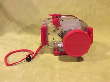 Olympus p-018 waterproof camera housing c-740 c-750 diving snorkeling scuba phot