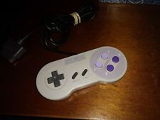 Official Super Nintendo SNES Controller Works Great! Original OEM