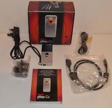 KODAK PLAYFULL ZE1 POCKET CAMCORDER SDHC CARD HD DIGITAL HIGH DEFINITION VIDEO