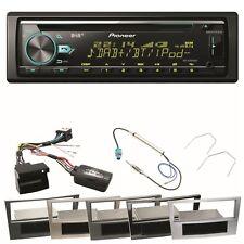 Pioneer DEH-X7800DAB Autoradio USB CD Einbauset für Opel Astra H Corsa D Zafira