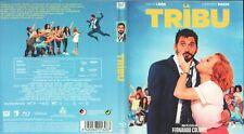 La Tribu Blu-ray